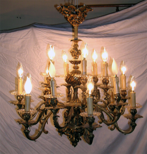 Antique Lighting and Sconces - Victorian Antique Lightings