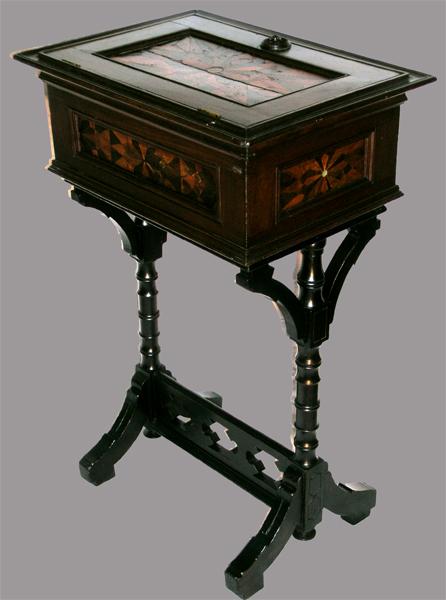 Tables Circa Antiques